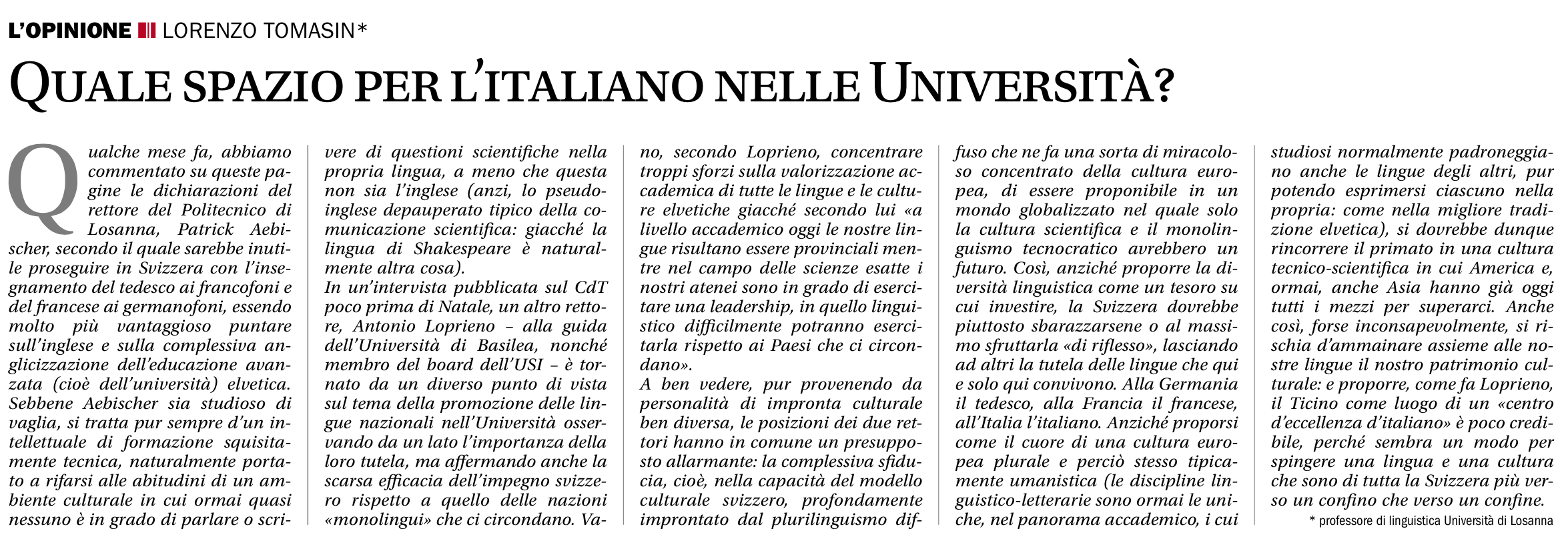 Tomasin_italiano_università