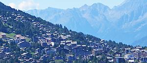 Orientation géomorphologie et aménagement des régions de montagne MSc GEO