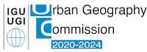 IGU - Urban Geography Commission