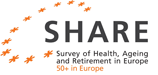 Survey of Health, Ageing and Retirement in Europe
