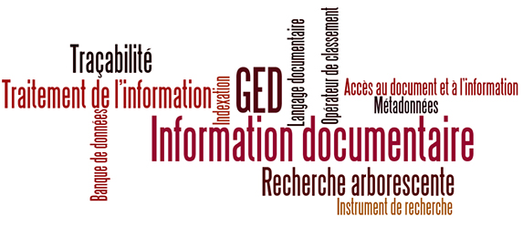 UNIRIS - Information documentaire et GED