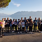 Group picture Domaine Bovy .JPG
